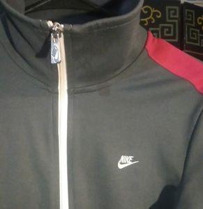 Authentic Nike Sportswear Women's Zip-up